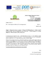 Dichiarazione avvio attivita FESR-10_8_1_A3_ambienti_digitali
