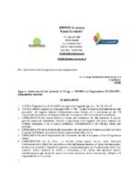 Incarico AA e DSGA privacy ex regolamento 2016-679