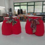 Chiaro di Luna - produzione accessorio 2m