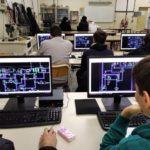 laboratori aperti al comandini