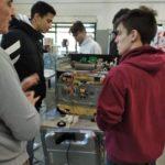 progetto elettrodomestici plesso Comandini