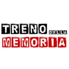 treno dlla memoria logo