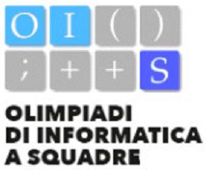 olipiadi italiane a squadre di informatica