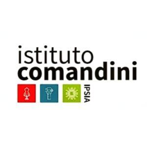 Logo comandini