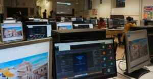 laboratorio informatica - olimpiadi