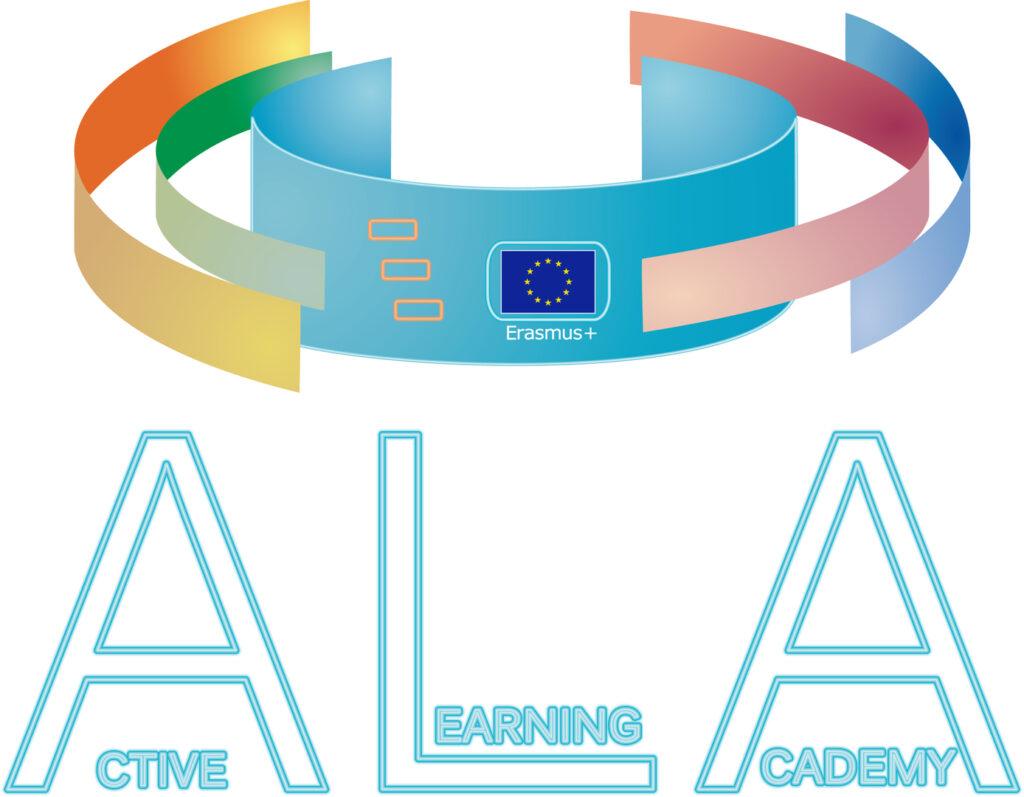 "o Erasmus + ""Active Learning Academy"""