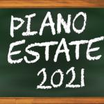 piano estate 20-21