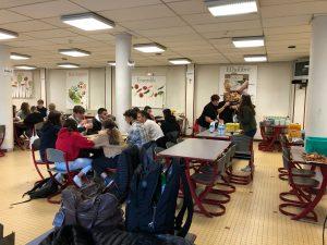 Progetto ERASMUS+ Learning in Circles - Mobilità a Mazamet 10-15 Ottobre